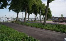 Havenstraat Maasbracht