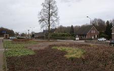 Onderhoudsarm plantsoen Boxmeer - februari 2014
