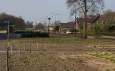 Onderhoudsarm plantsoen Boxmeer - maart 2014