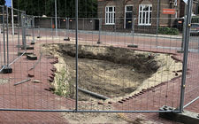 oude situatie Huis van de Gemeente Peel en Maas