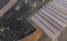 mobiele plantenbakken