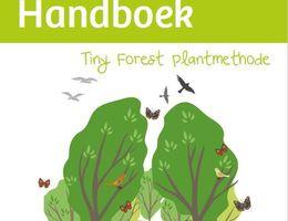 Handboek Tiny Forest