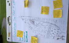 Ontwerp kinderen basisschool Neel