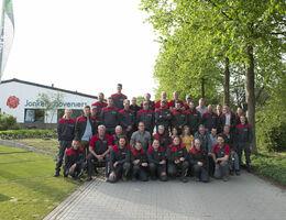 Team Jonkers hoveniers